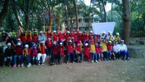 Sports Day!!!